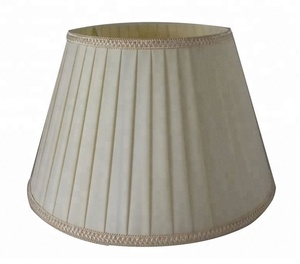 Traditional Industrial Edge Lamp Shade E27 Lamp Holder Lampshade