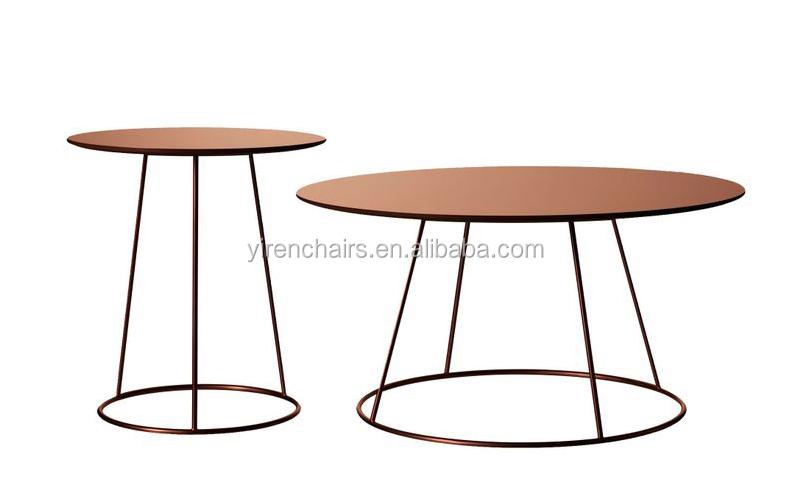 Edelstahl Design Tisch Jedes Heim Mobel Esstisch Anis Tee Tischbein