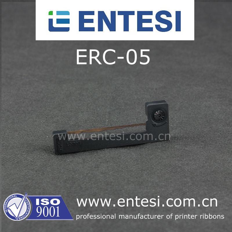 20 BLACK RIBBON CARTRIDGE For EPSON ERC-05 ERC-05B ERC05B ERC05 M-150 II Printer