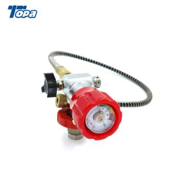 Booster Hpa Compressor Paintball Air Compressor Ninja High Pressure Scuba  Nitrogen Tank Co2 Fill Station - Buy Nitrogen Tank Co2 Fill Station,High