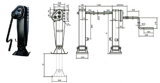 flatbed trailer loading diagrams