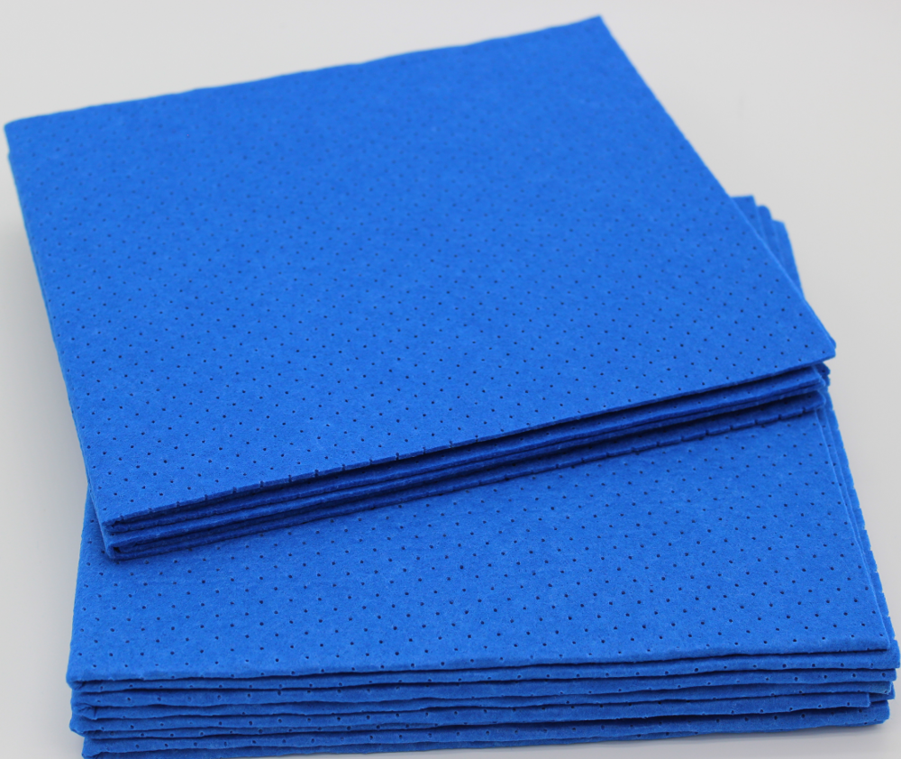 Absorbent Nonwoven Wipes/Autos Washing Cloth/Car Cleaning Rag