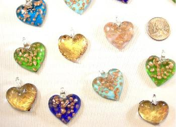 Wholesale glass pendants hearts buy glass pendants product on wholesale glass pendants hearts mozeypictures Image collections