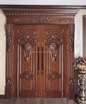 hand carved mahogany doors & Hand Carved Mahogany Doors - Buy Wooden DoorSolid Wood DoorsWood ...