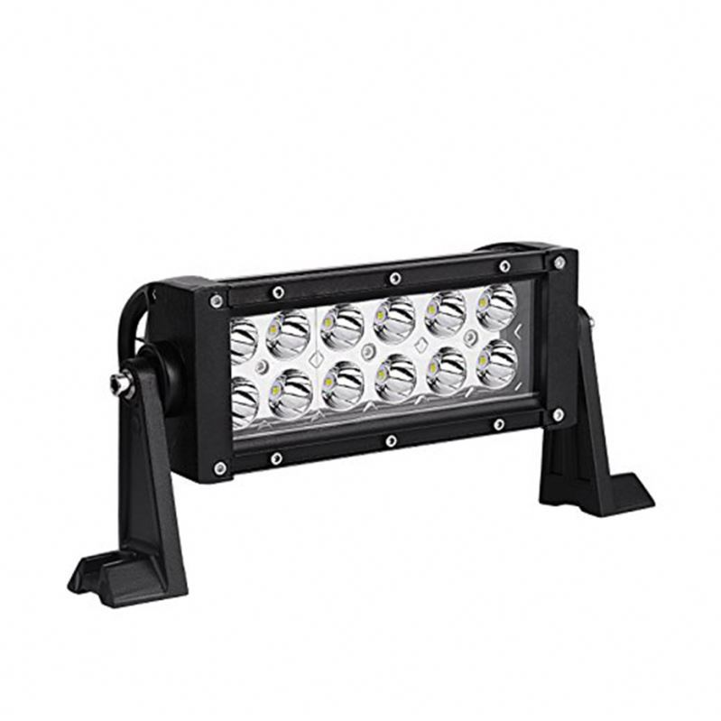 wanted dealers and distributors CE ROHS IP69K 36w atv led light bar for Cars SUV