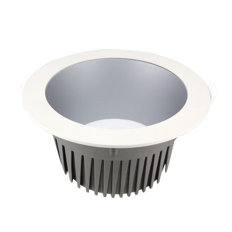 ceiling led spot <strong>downlight</strong> anti-glare 6w 9w 14w 30w 50w led down light