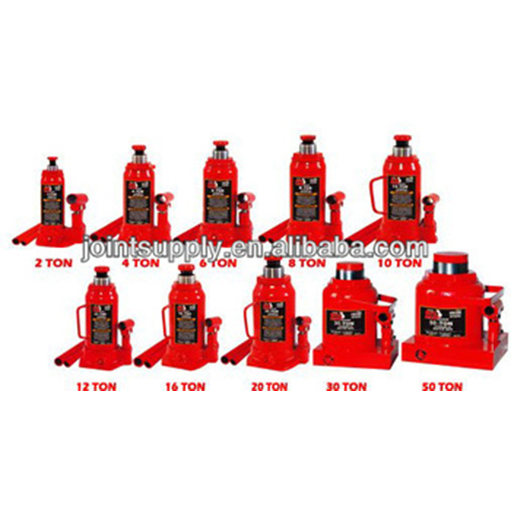 4x4/4wd/offroad 30-32T Hydraulic bottle jack air electric mechanical bottle jacks