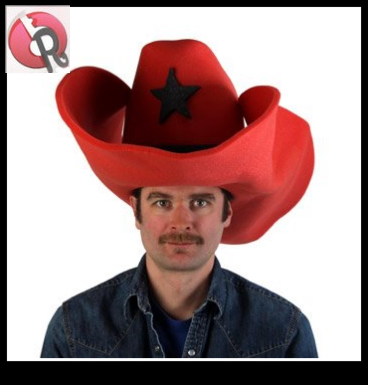 Cowboy Hats Crazy Super Size Cowboy Hat Funny Party Hats - Buy ... 67c3b0892b7