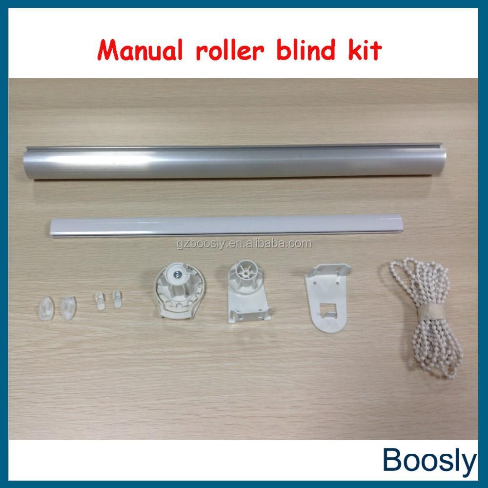 Roller Blind Kits Home Safe