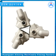 casting and machining foundry Cast products Foundry Alsi7mg t6 aluminum casting