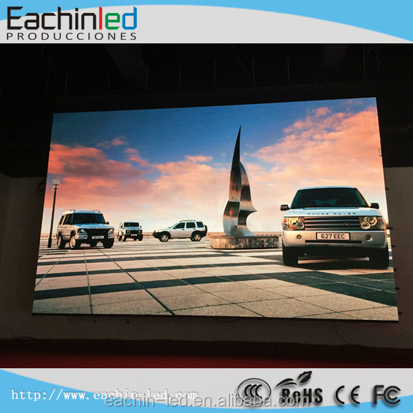 High Clear Stage Background Rental Led Digital Screen/ Fashion Show Stage  Decorations Electronics - Buy Stage Background Led Digital Screen,Led