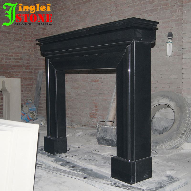 Machine Curved Superior Fireplace Hearth Slabs Parts