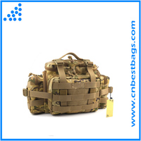 Compact Utility Military Surplus Gear Heavy Duty with Shoulder Strap