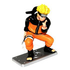 Famous Cartoon Character Plastic Toy Action Figure One Piece Figure