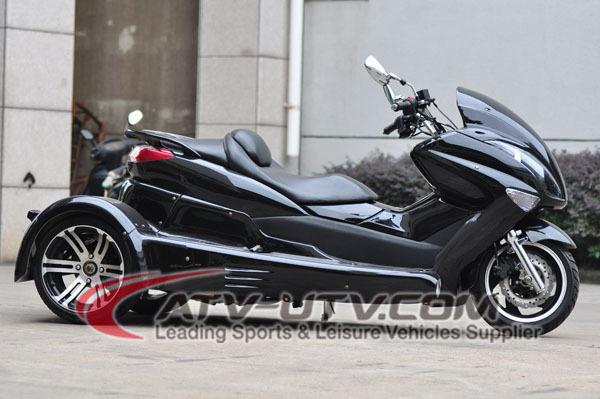 3 Wheels Quad Bike Automatic Transmission 300cc Motorcycles Buy