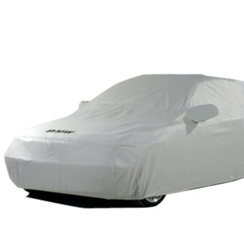 BMW Genuine Factory OEM 82111470377 3 Series E46 Sedan Coupe M3 Convertible Outdoor Car Cover 1999 - 2005
