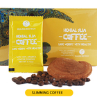 Organic Extract Ganoderma Lucidum Reishi Mushroom Coffee with Private Label