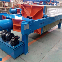 Sludge dewatering membrane filter machine price, water treatment/oil/honey/wine filtering equipment on sale.