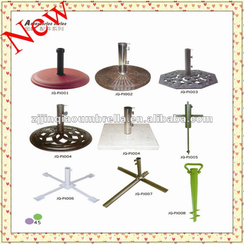 Garden Umbrella Parts, Garden Umbrella Parts Suppliers And Manufacturers At  Alibaba.com