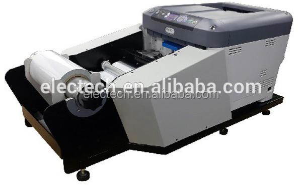 roll label printer machine