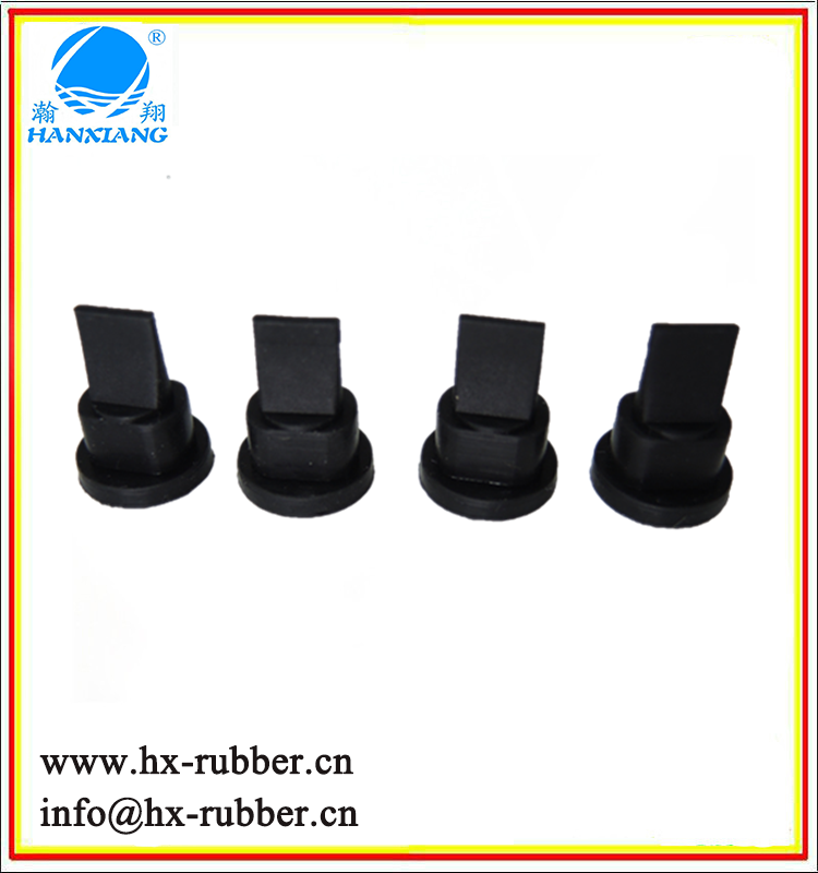 Chinese Wholesales Silicone Mini Duckbill Check Valve for Medical