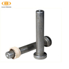 Carbon steel weld studs with ceramic ferrale used in building, steel structure, bridge
