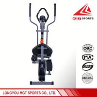 factory direct wholesale chain home used magnetic mini pedal spin bike