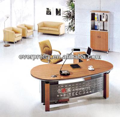 Circular Office Desk Supplieranufacturers At Alibaba