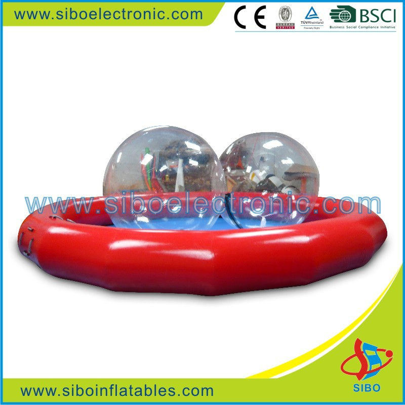 GMIF7313 kids playing inflatable water ball ,swimming sport inflatable pool