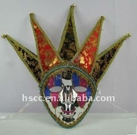 China Manufacturer Fashion Carnival Italian Venetian Masks