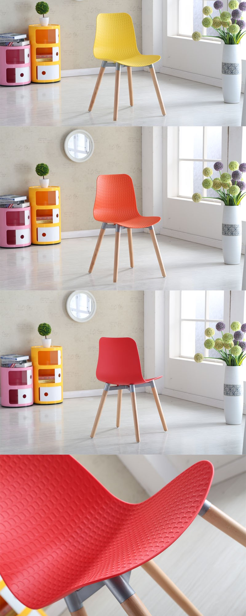 Modern Home Furniture Stock Plastic Chair.jpg