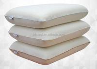 health care slow rebound visco elastic memory foam pillow