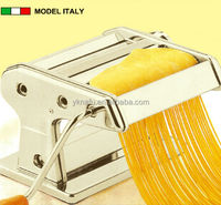 macaroni pasta making machine