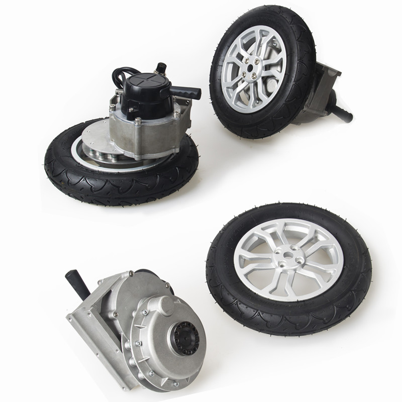 Small Electric Motors Electric Wheel Hub Motor Wheelchair