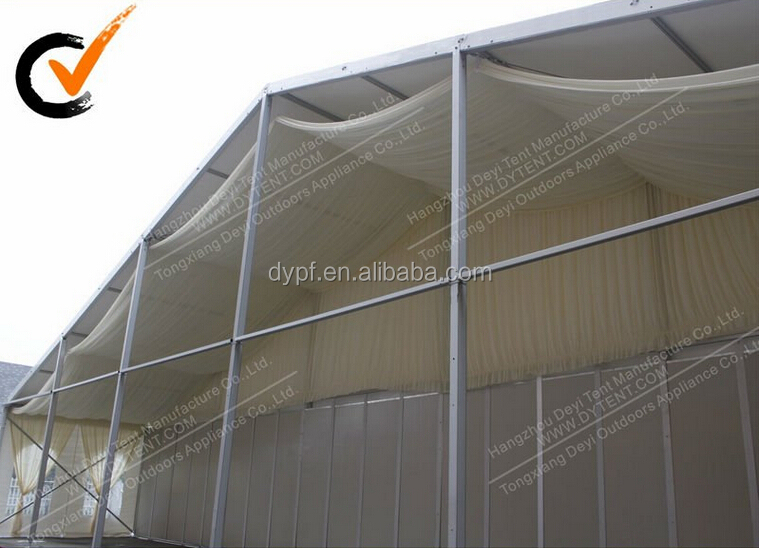 30x60m Marquee Tent For Wedding Party For Pakistan