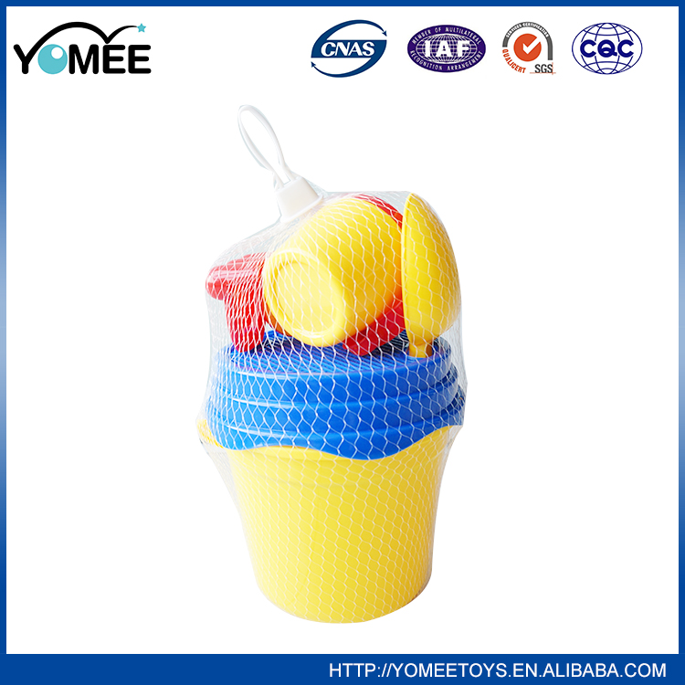 Promotional Top Quality kids plastic beach toy