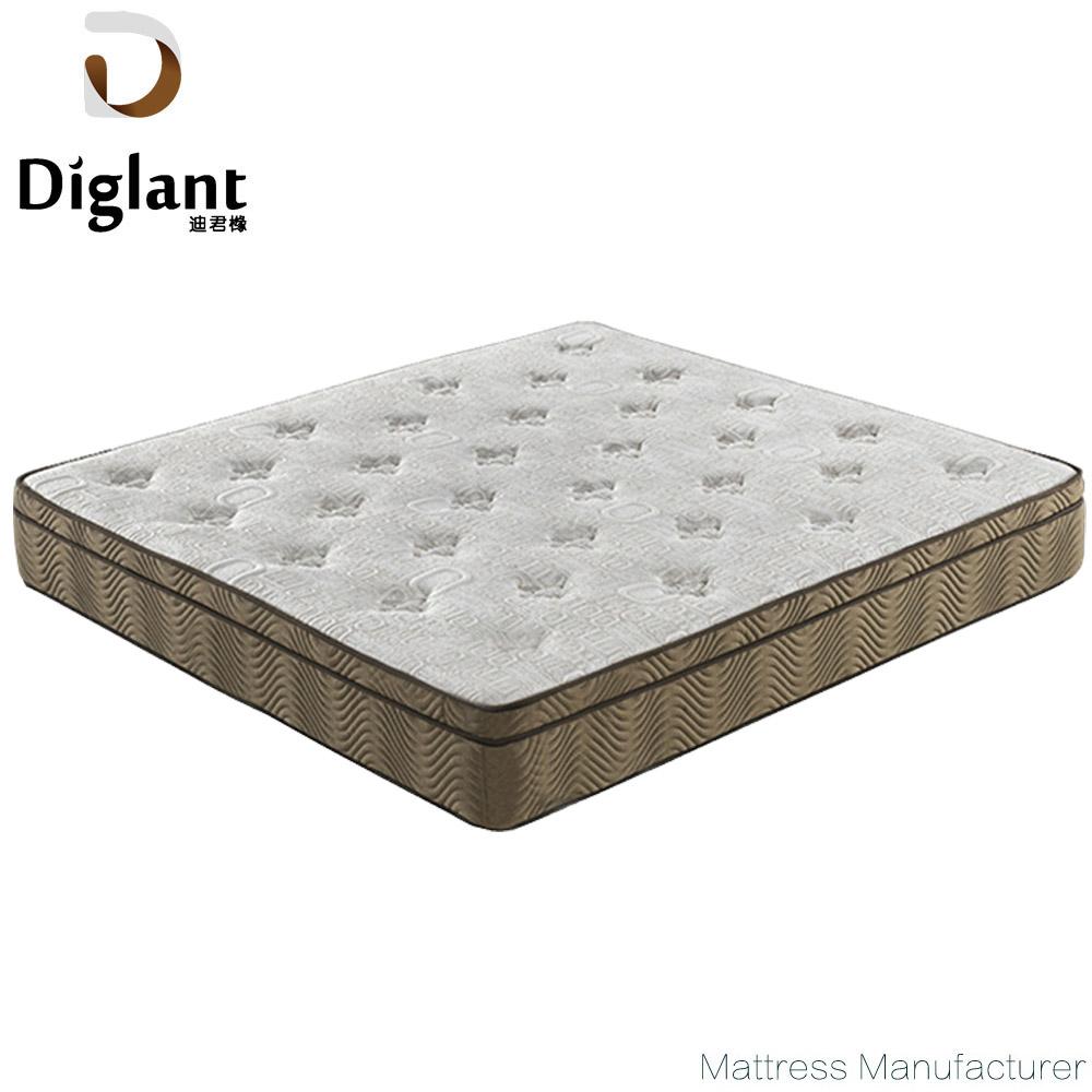 3 Inch Gel Memory Foam Mattress Topper Waterproof Cover Queen