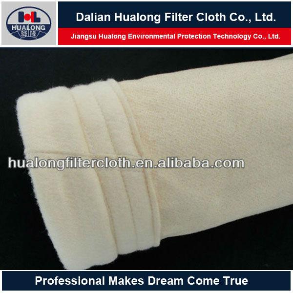 Teflon Felt/aramid Filter Bag
