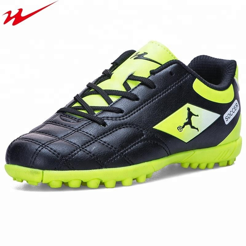 Turf Double Running TF Football Star Soccer Sports Shoes Lace Up Trainer Price Indoor FwFHYr