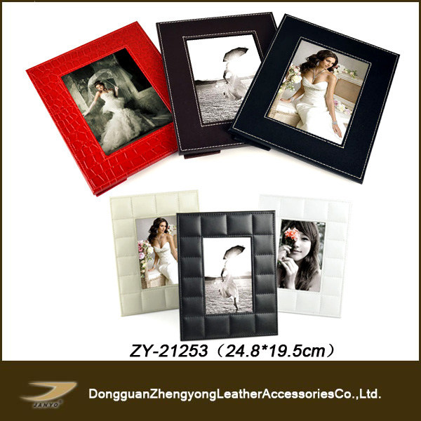 (ZY-21253) 2014 photo picture frames wholesale photo frame