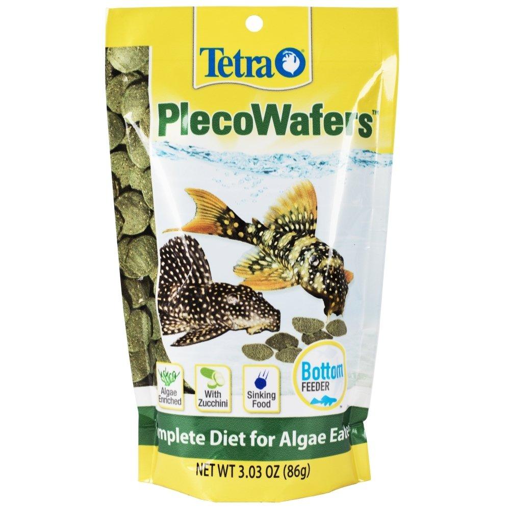 Tetra TetraVeggie Algae Wafers
