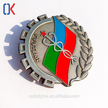custom high quality 3D metal cheap challenge coins