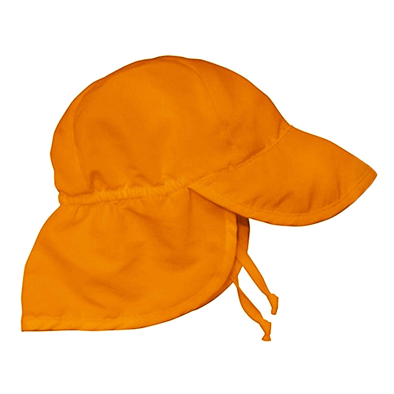 dcf5012c Get Quotations · Sunlightfree Kids Sun Hat Boys/Girls Toddlers Sun  Protection Hat UPF50+ Long Neck Flap Swim