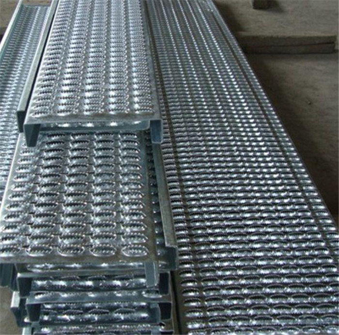 Steel Bridge Decking Steel Deck Aluminium Plank