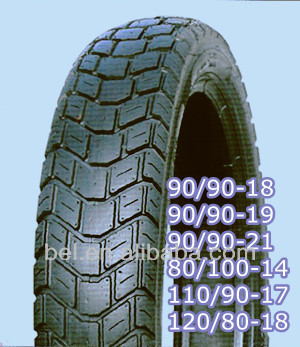 Motorcycles Big Tire 9090