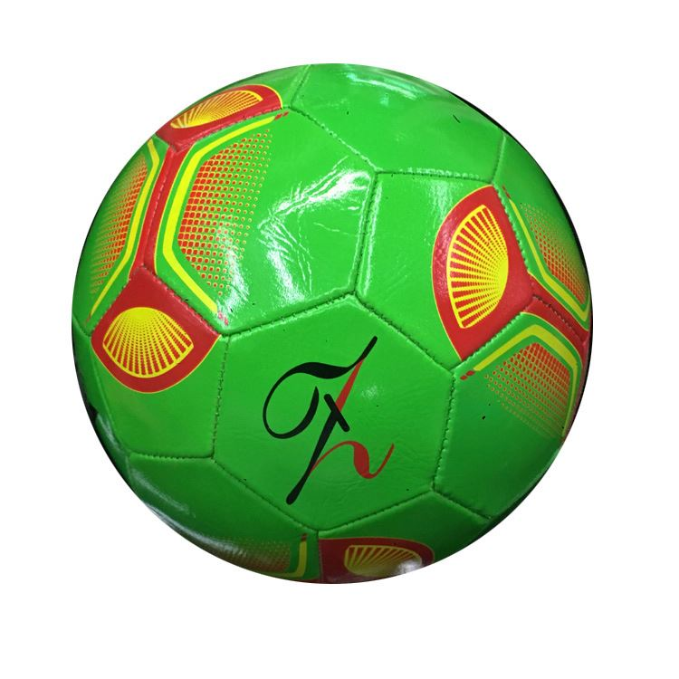 China Yiwu Oem Quality Customized Color Foam Sport Ball Soccer Hot