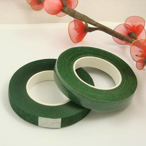 All Kind of Color Choose Waterproof Binding Flower Green Floral Tape