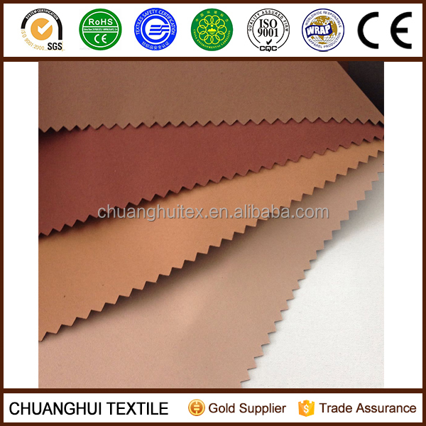 wide width many color select high density blackout fabric for curtain