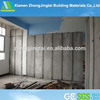 acoustic & heat insulation laminate eps cement sandwich wall panels for sip house