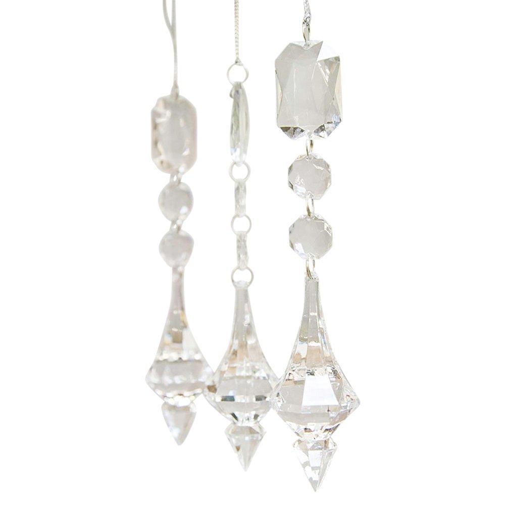 Cheap Acrylic Crystal Hanging Ornaments, find Acrylic Crystal ...